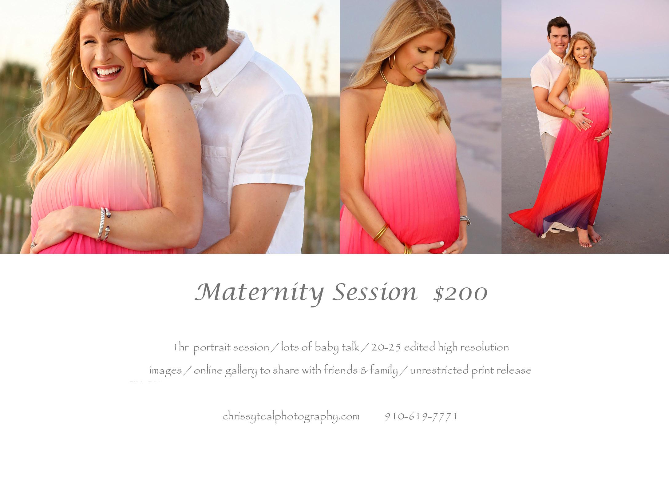 z4 maternity